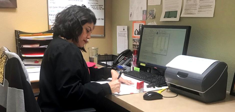 Tanya Sabala, CMT